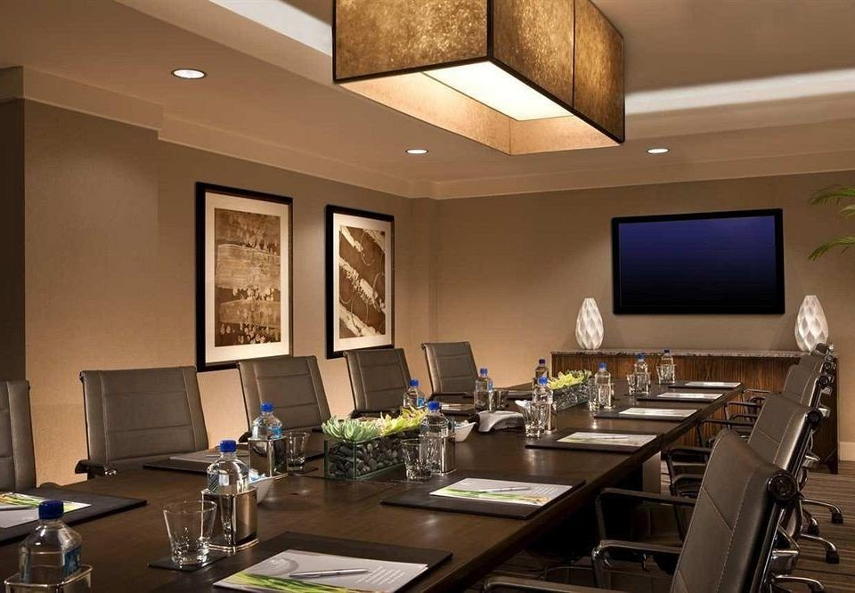 property conference hall lighting living room home restaurant condominium Suite Island