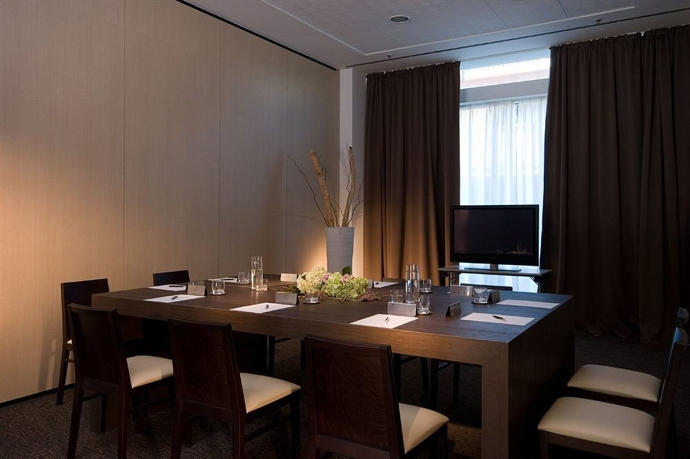 property curtain Suite lighting restaurant conference hall set Island