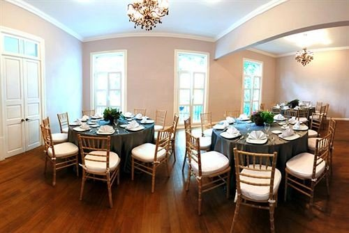 property Suite function hall restaurant hard Island