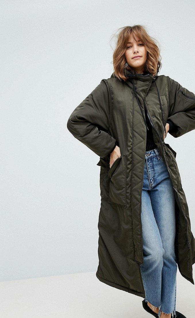Style + Design Travel Shop person coat fashion model overcoat jacket girl sleeve fur