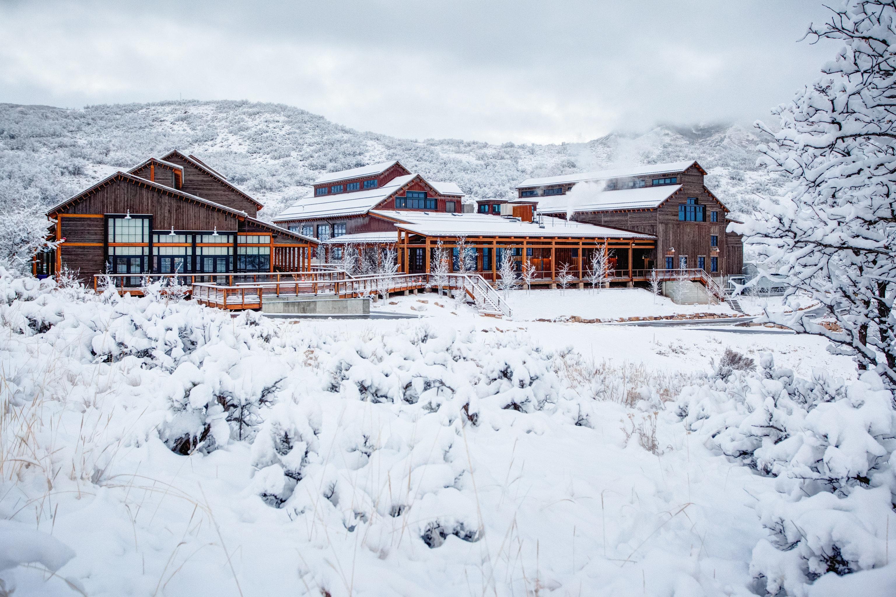 Trip Ideas snow outdoor sky Nature Winter weather season geological phenomenon covered mountain mountain range Resort freezing piste blizzard