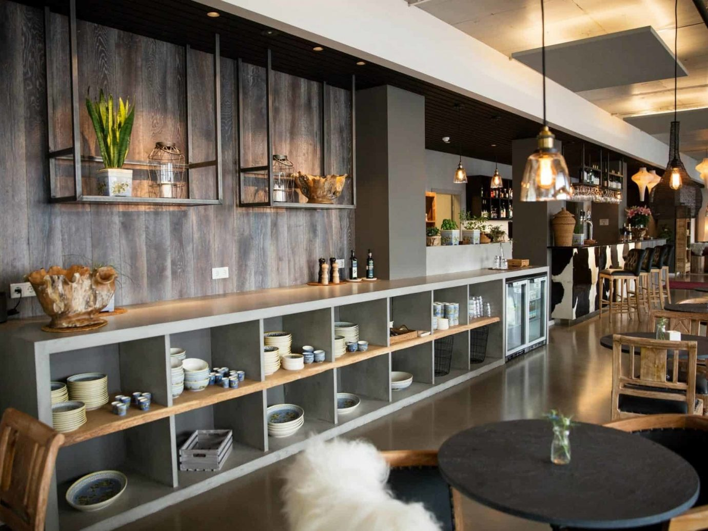 Boutique Hotels Hotels Iceland Reykjavík indoor interior design restaurant café furniture table coffeehouse Bar