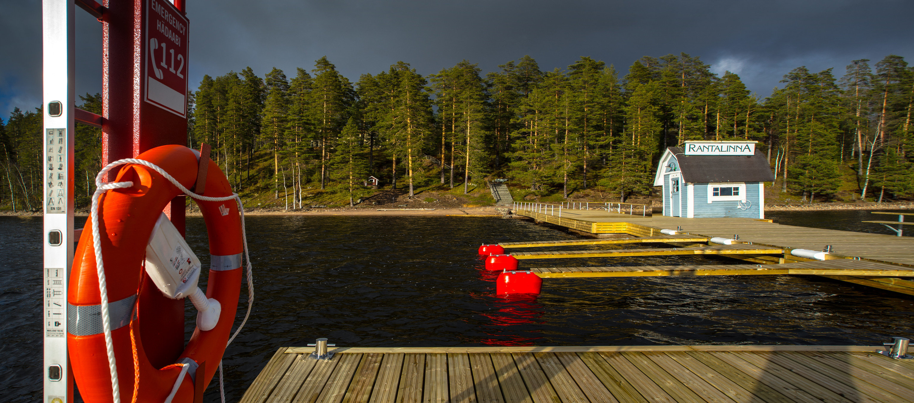 Denmark Finland Hotels Landmarks Luxury Travel Sweden outdoor tree water reflection vehicle dock plant recreation leisure Boat