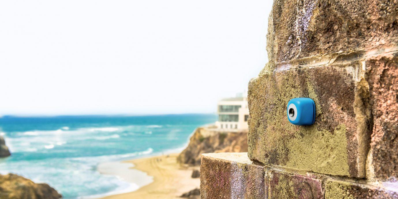 Hotels Travel Tips Trip Ideas Coast Sea vacation rock Nature terrain cliff Beach sand