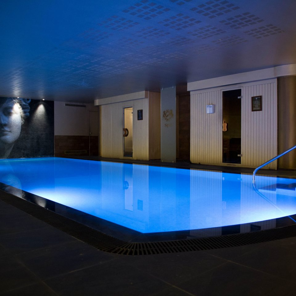 swimming pool leisure light jacuzzi