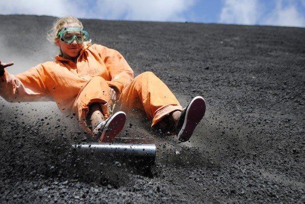 Trip Ideas outdoor ground sky person man asphalt extreme sport sand