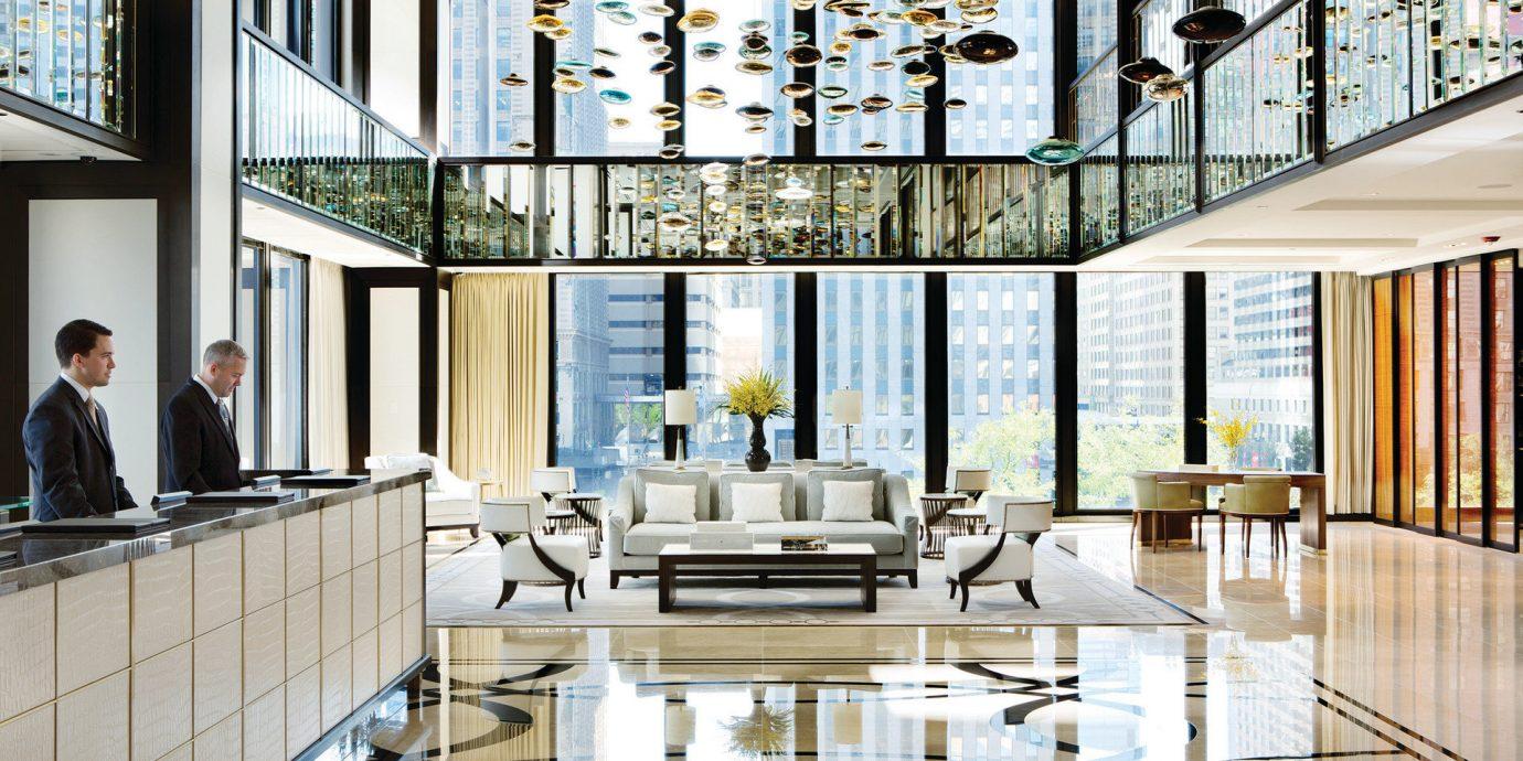 Hotels Trip Ideas indoor room property window floor home interior design condominium estate living room Lobby daylighting Design