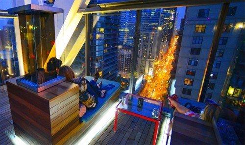 Jetsetter Guides indoor floor screenshot Bar Resort