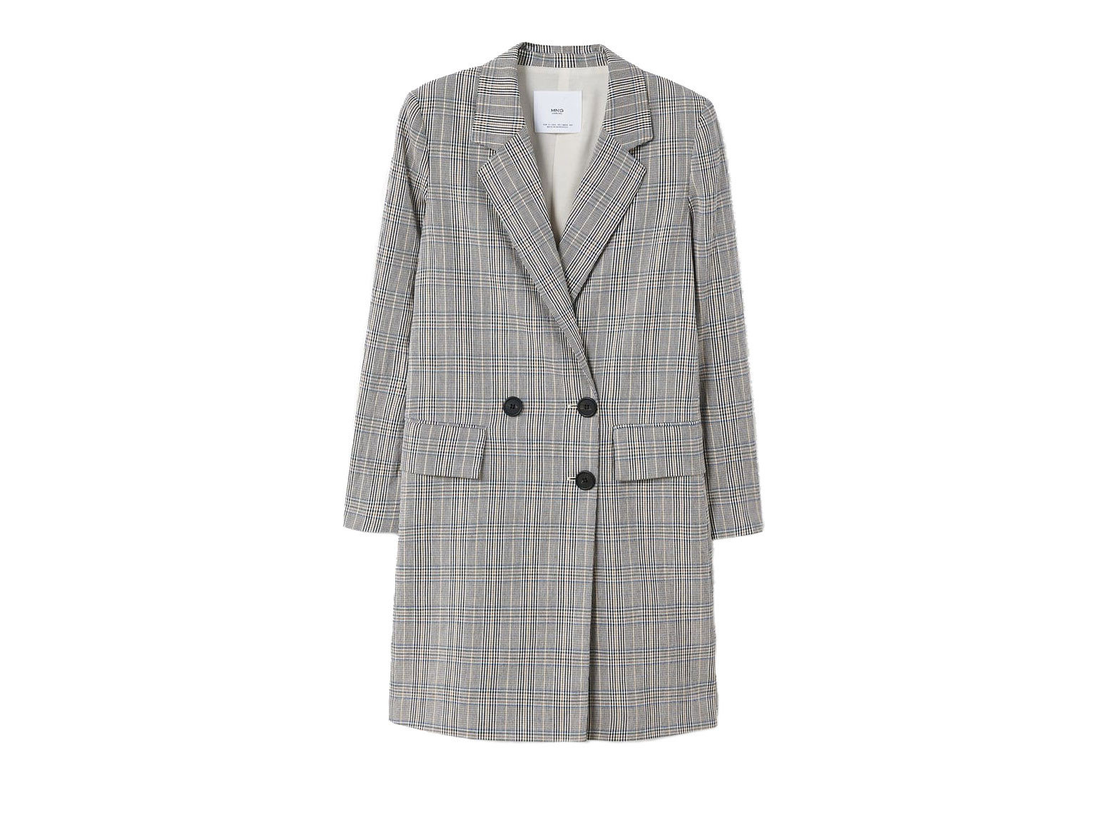 Celebs Style + Design Travel Shop clothing coat day dress outerwear overcoat pattern robe plaid