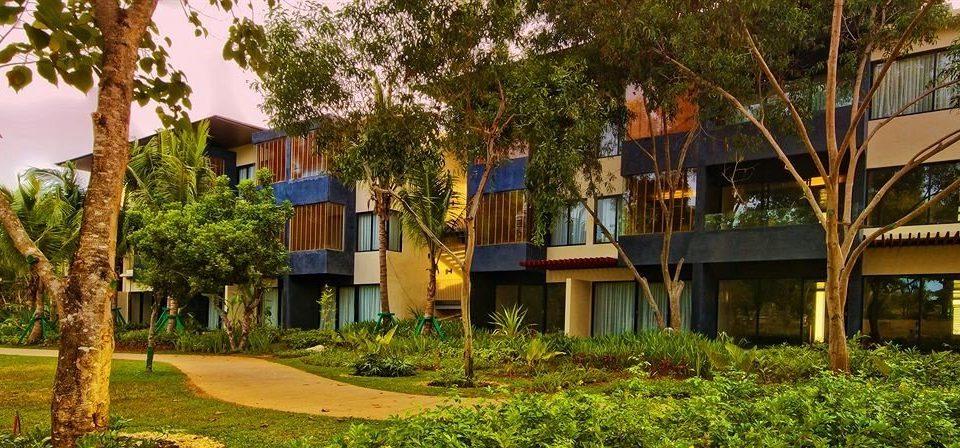 tree grass Resort house neighbourhood residential area home Village plant Jungle
