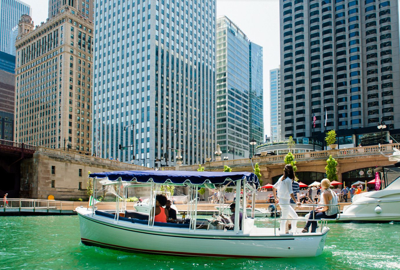 Trip Ideas water Boat building outdoor waterway water transportation metropolitan area City marina urban area Downtown mixed use tower block cityscape condominium skyline skyscraper River watercraft Harbor metropolis channel vehicle sky dock boating