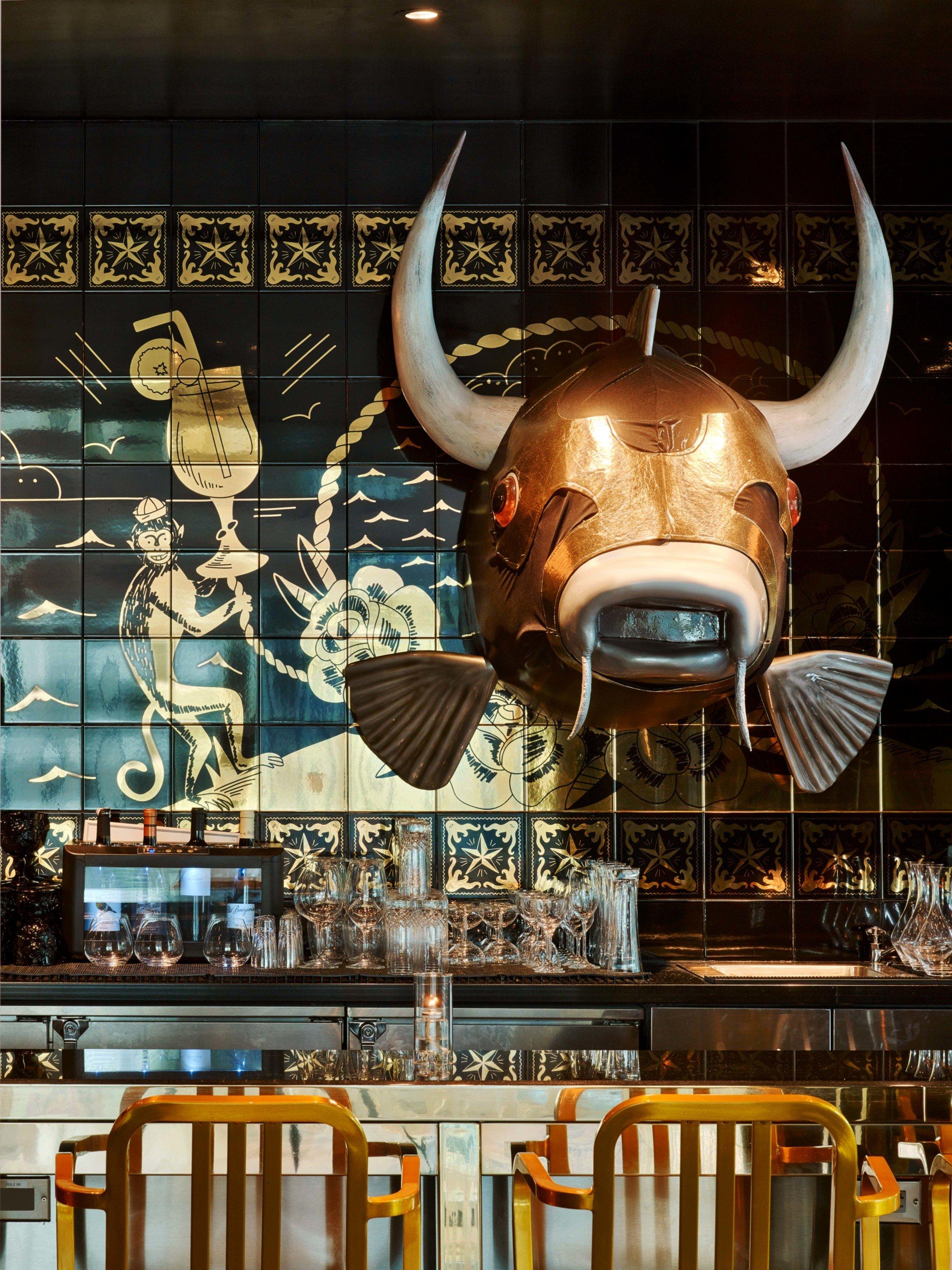 Trip Ideas restaurant Bar