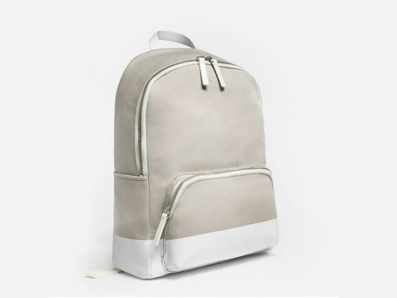 Style + Design indoor bag white product accessory leather furniture footwear beige handbag textile chair backpack case