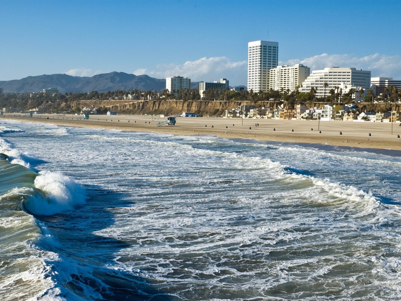 Trip Ideas outdoor water sky shore Sea body of water wind wave Beach Ocean Coast wave Nature vacation cape day
