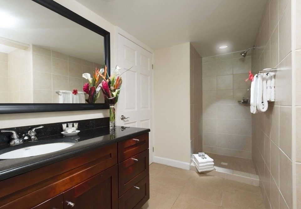 property bathroom home cabinetry Kitchen cottage countertop tile appliance kitchen appliance stove