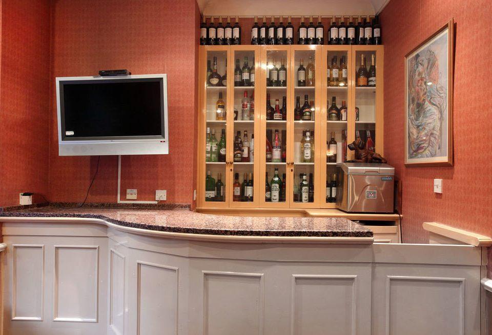 cabinet Kitchen property cabinetry countertop home hardwood cuisine classique cottage appliance