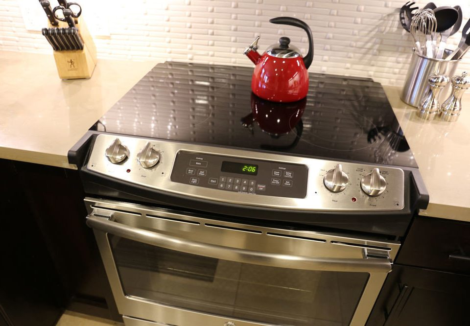 cabinet Kitchen kitchen stove oven appliance stove countertop gas stove cuisine kitchen appliance
