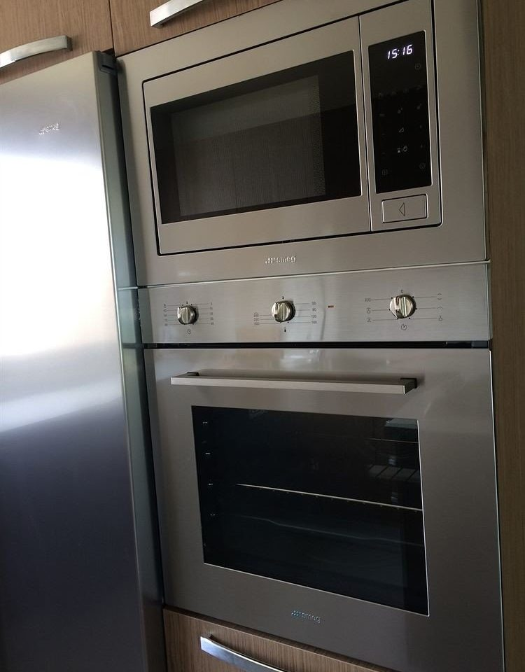 cabinet oven Kitchen appliance kitchen appliance stainless stove steel silver