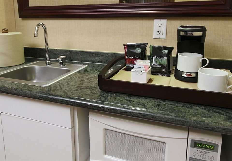 sink countertop counter property Kitchen cabinetry home material cuisine appliance