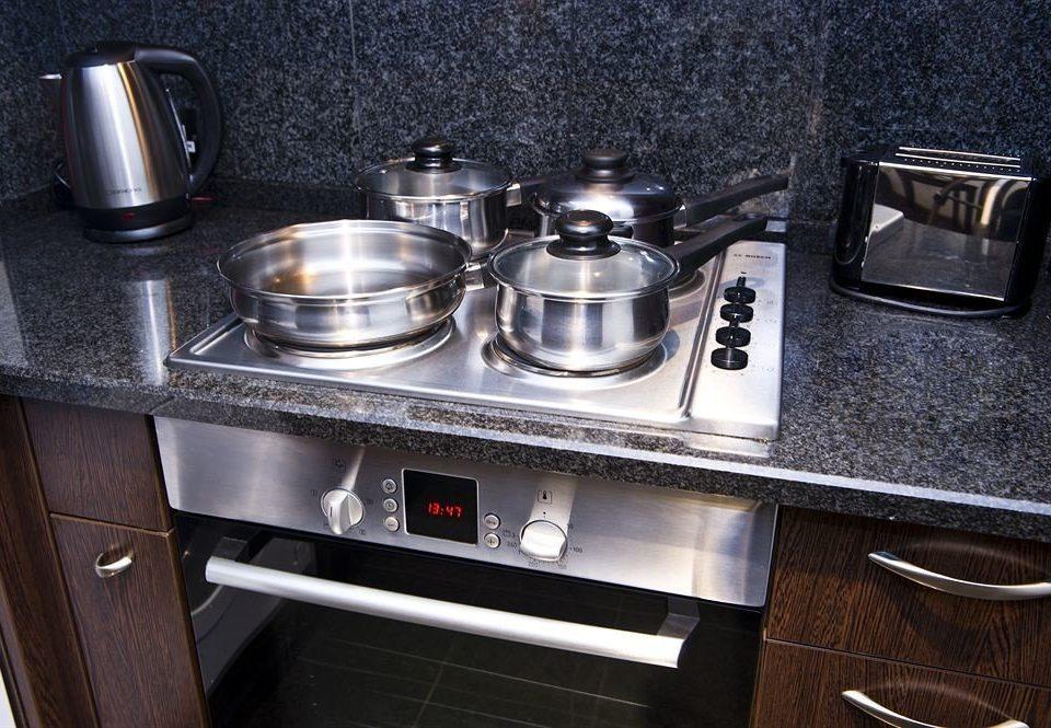 Kitchen kitchen stove stove appliance kitchen appliance steel stainless silver