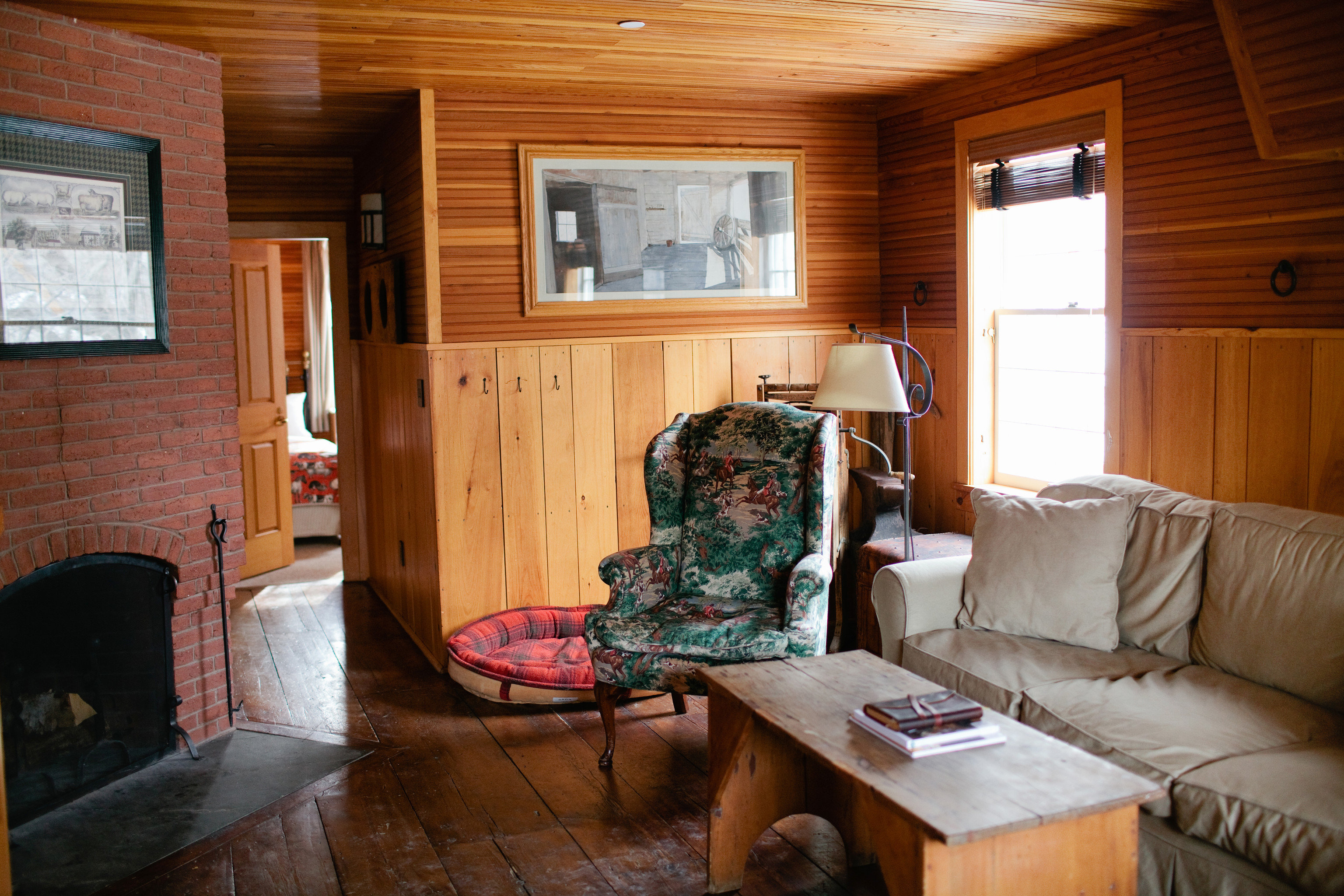 property home house log cabin cottage Kitchen living room vehicle art farmhouse