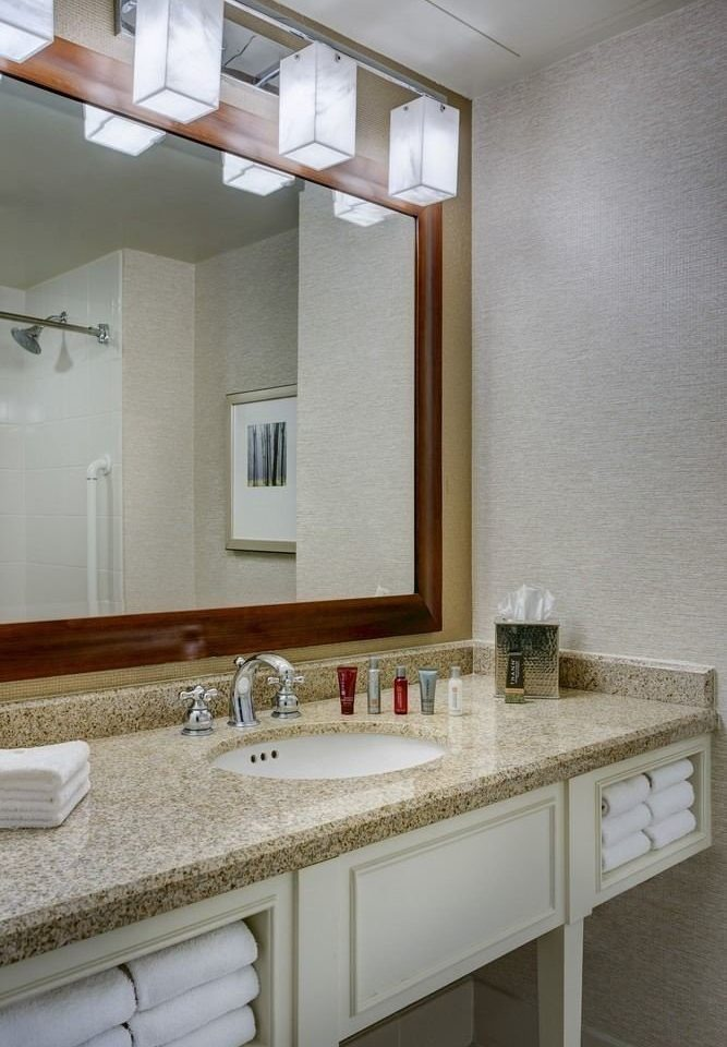 bathroom mirror sink property countertop Kitchen house home cabinetry flooring cottage counter material vanity clean rack