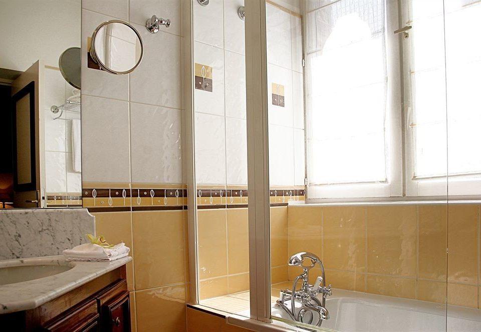 bathroom property home sink Kitchen flooring cabinetry cottage tile tiled