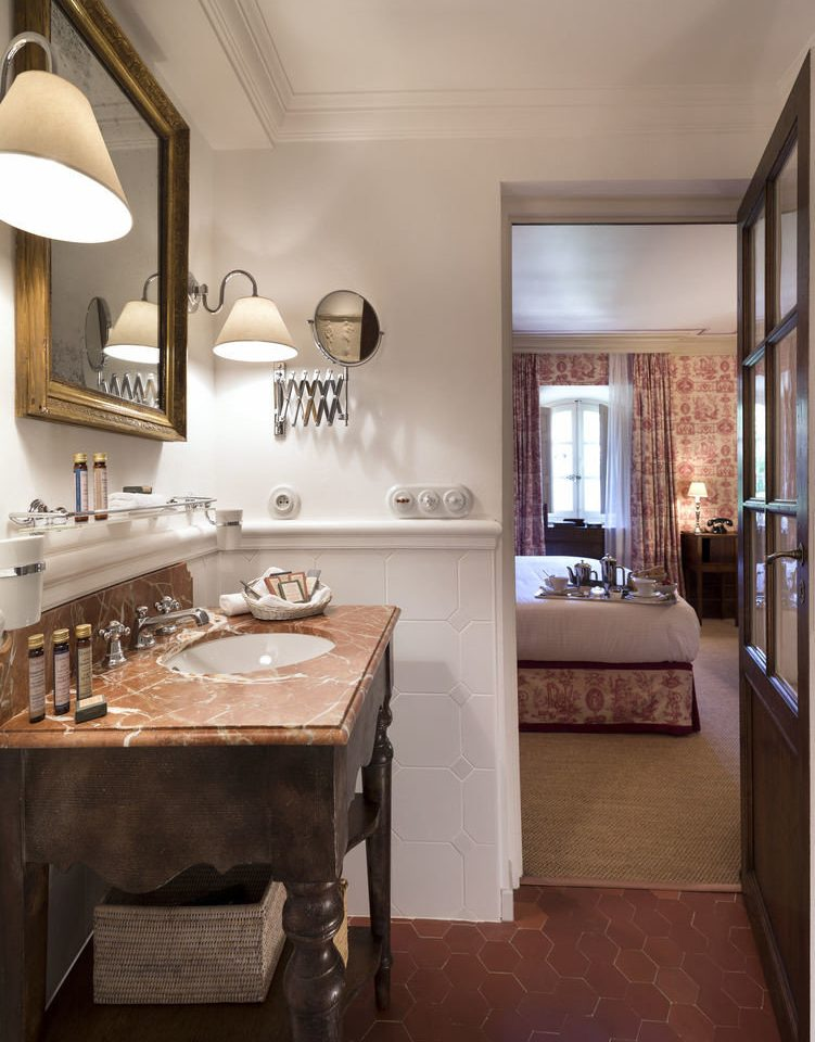 property Kitchen home countertop cabinetry lighting sink cottage farmhouse bathroom living room flooring