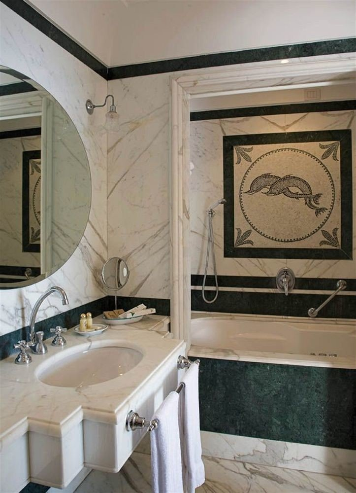 bathroom property sink home countertop toilet cabinetry Kitchen cottage flooring tiled