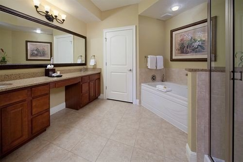 property hardwood home sink cuisine classique cottage flooring cabinetry Kitchen bathroom wood flooring
