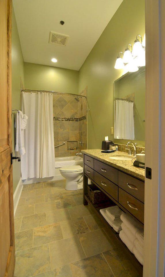bathroom property sink Kitchen house home cabinetry hardwood cottage flooring farmhouse