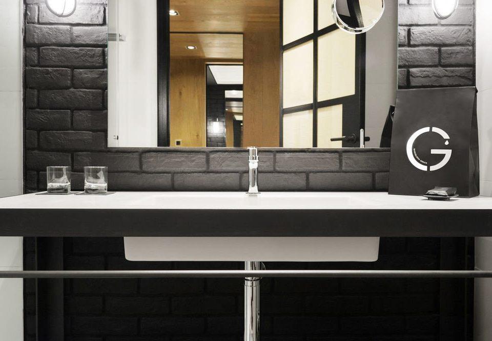 bathroom countertop sink Kitchen home lighting white cabinetry tile plumbing fixture flooring
