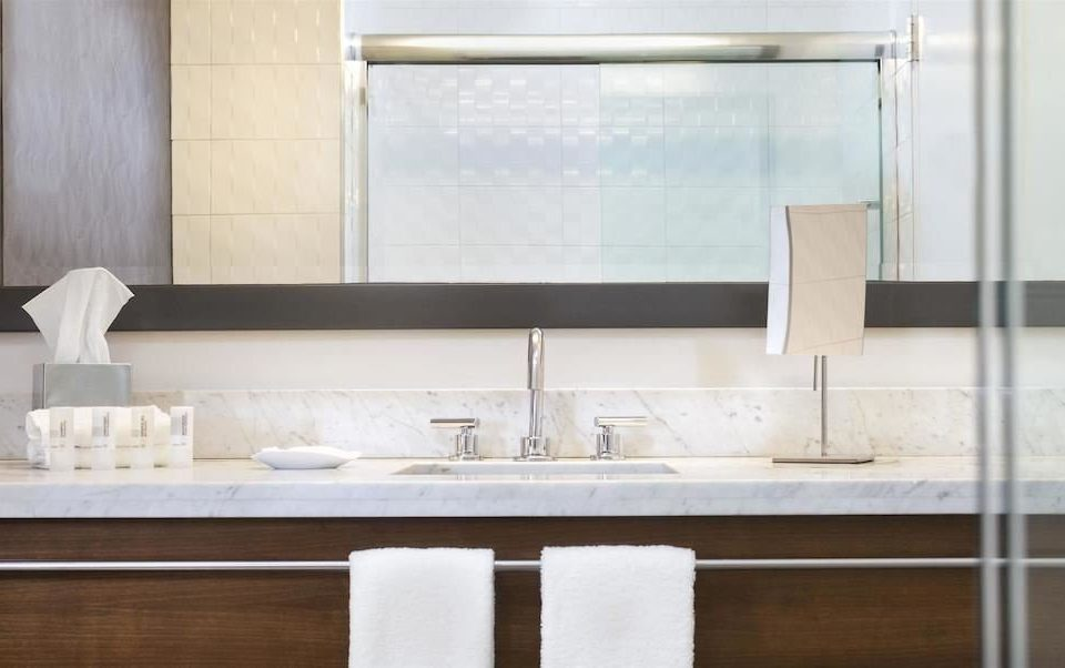 bathroom countertop sink tile plumbing fixture Kitchen flooring material glass