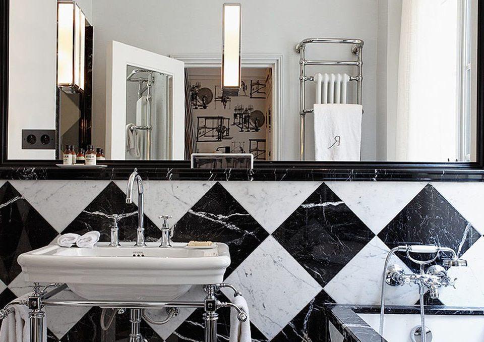 white home Kitchen sink living room flooring bathroom