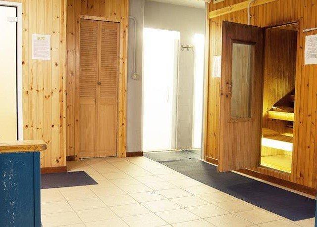 cabinet building Kitchen property wooden hardwood cottage door hard