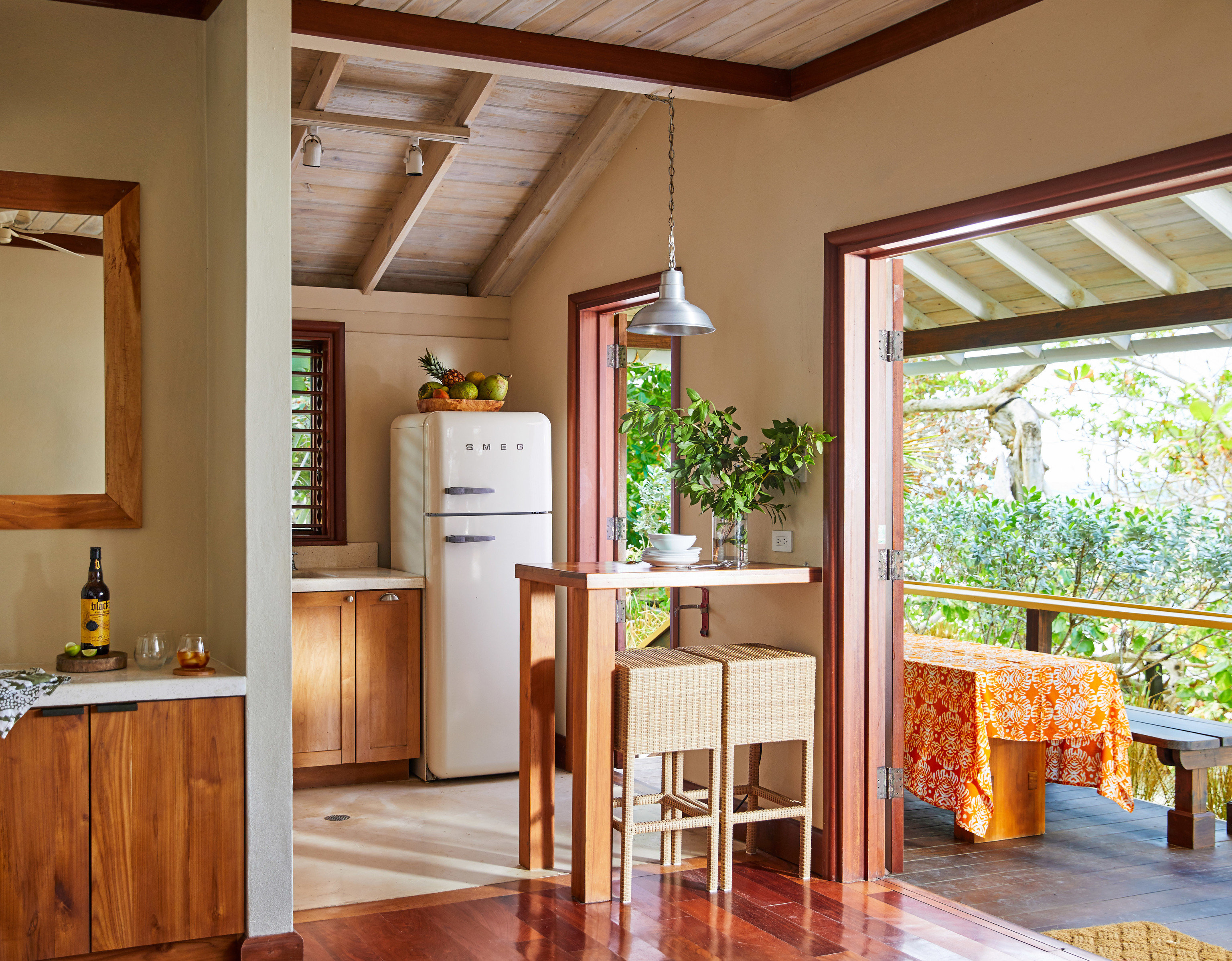 building Kitchen door house interior designer