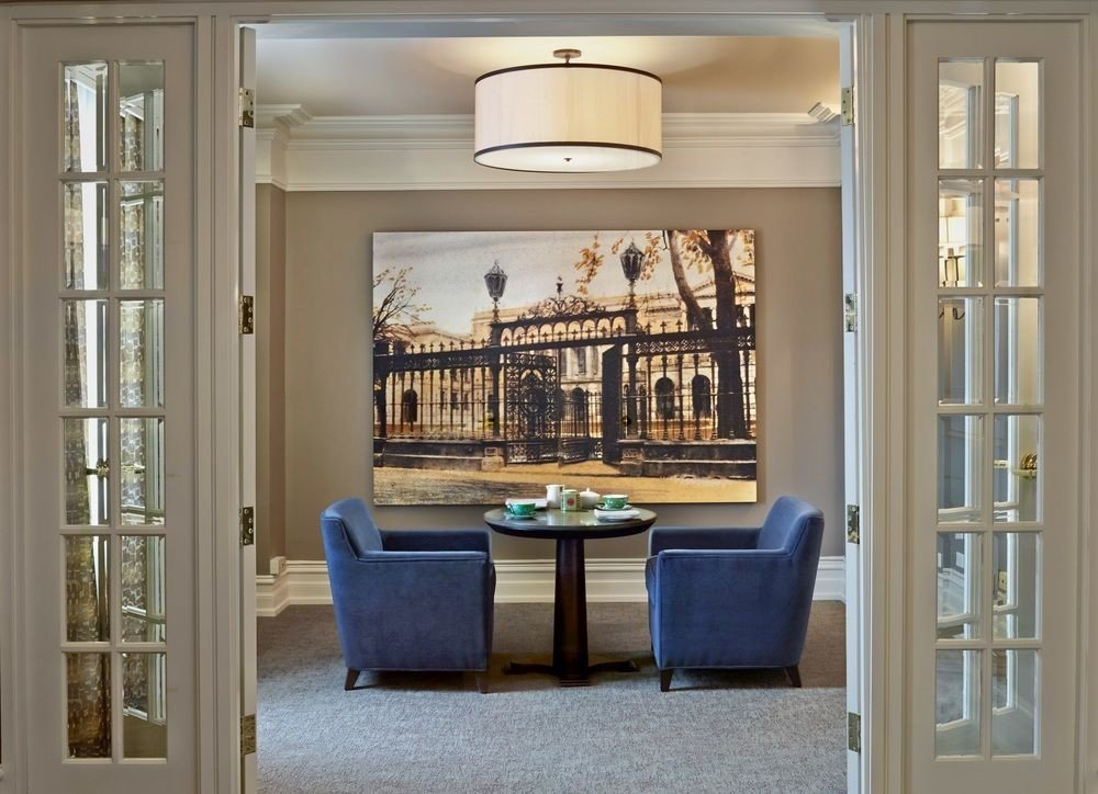 property living room home cabinetry mansion door Kitchen