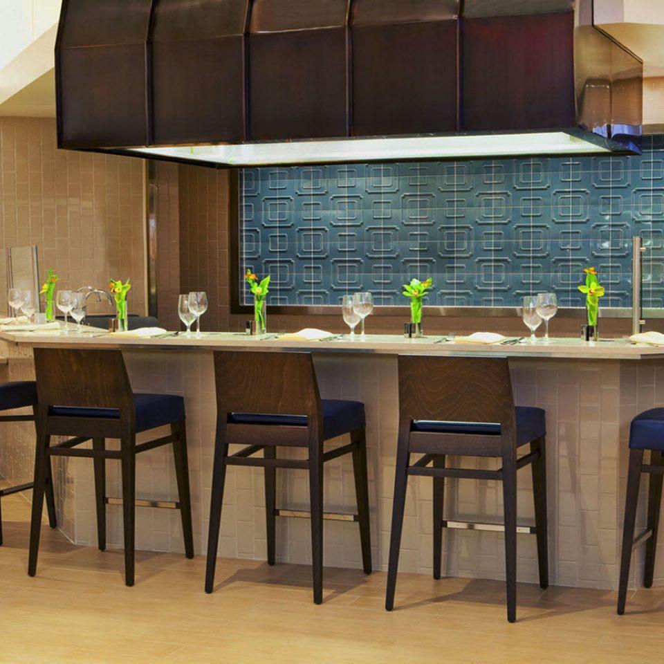 Kitchen property classroom restaurant