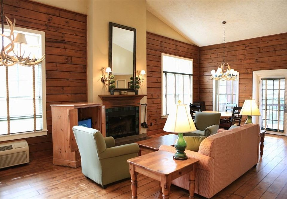 property living room home hardwood cottage wood flooring farmhouse loft condominium Kitchen