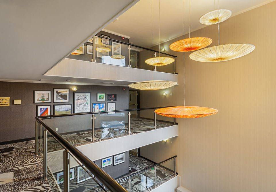 property house home lighting Kitchen condominium