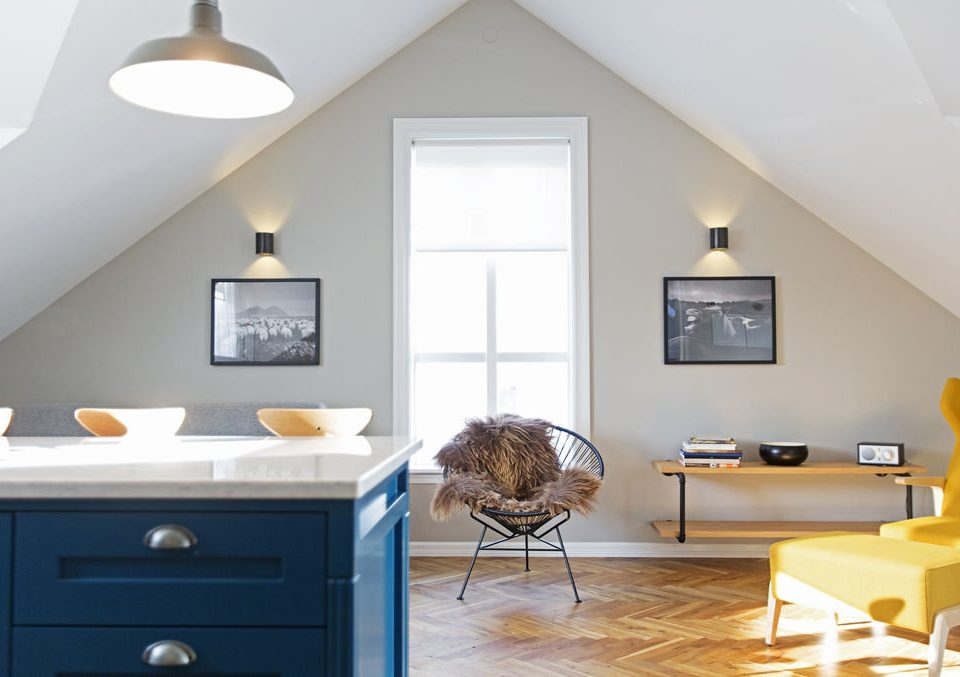 property living room home hardwood lighting cottage farmhouse Kitchen wood flooring