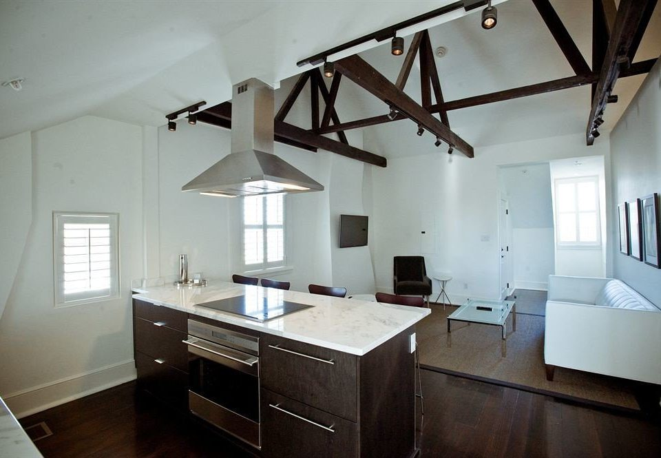 property house home Kitchen cottage hardwood loft farmhouse