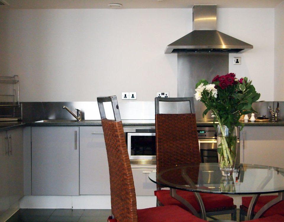 property home Kitchen restaurant cottage living room