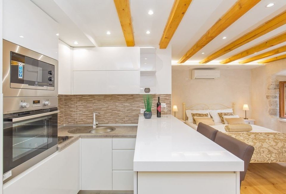 Kitchen property home white cottage