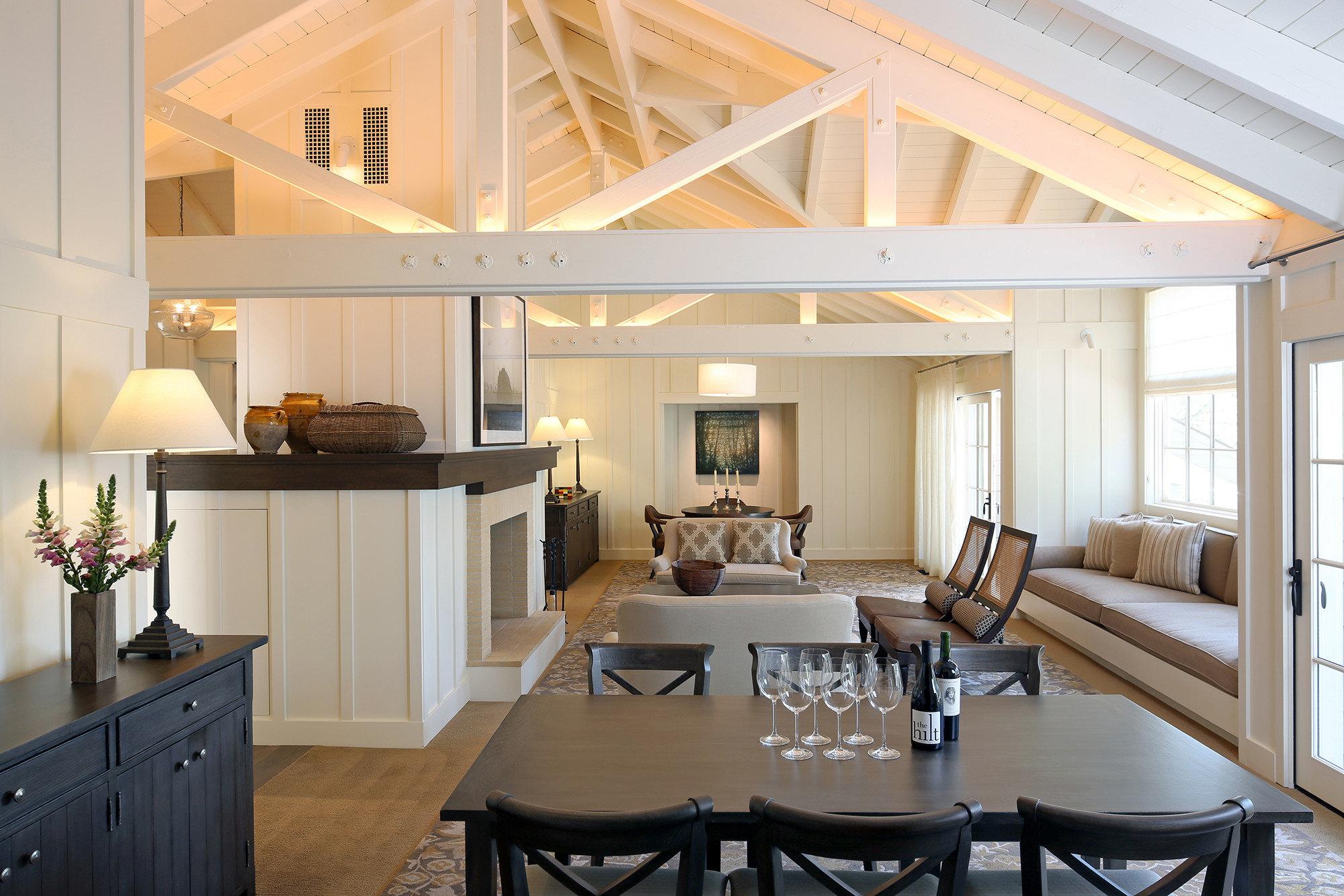 property living room home Kitchen daylighting penthouse apartment cuisine classique interior designer flooring hardwood