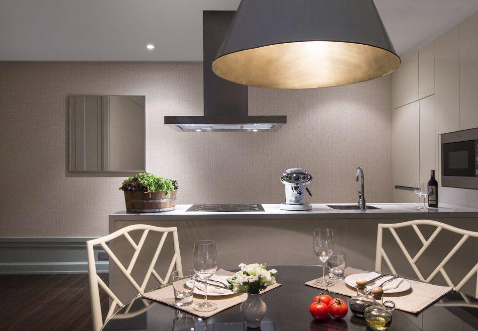 property Kitchen home living room lighting cuisine hearth daylighting lamp