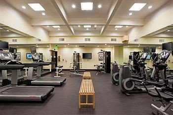 structure gym Kitchen sport venue