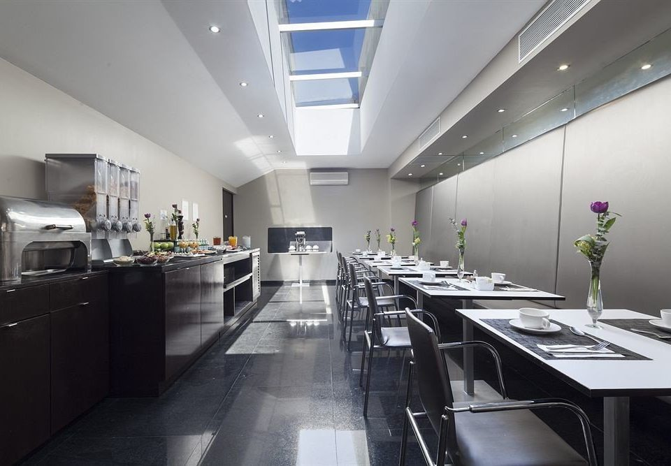 Kitchen long headquarters