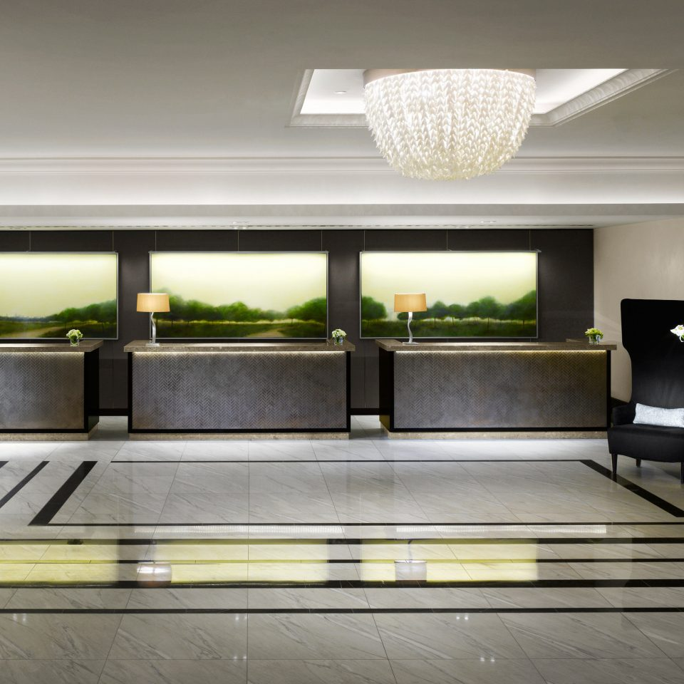 Lobby Modern property living room home lighting condominium mansion Kitchen