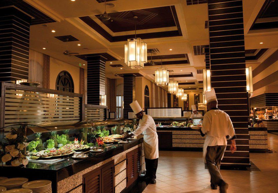 Kitchen Lobby restaurant